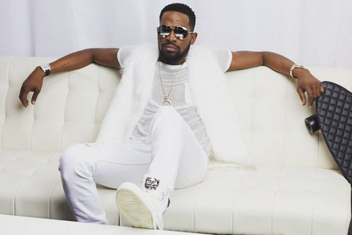 dbanj 10 chanteurs africains sexy jewanda