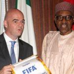 Sport : L'Afrique aura 2 places supplémentaires à la Coupe du Monde de foot...
