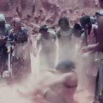 Focus : 5 rituels stupéfiants que subissent les veuves en Afrique !