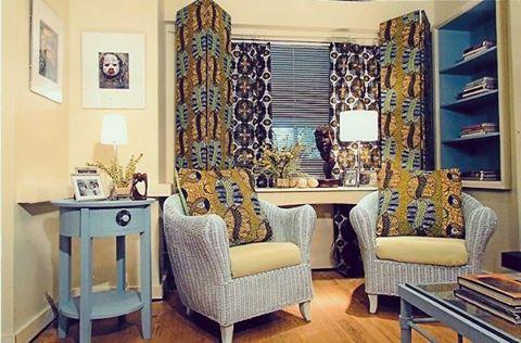 kokoko akwaba plateforme deco africaine jewanda 3 je wanda magazine. Black Bedroom Furniture Sets. Home Design Ideas