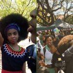 Wandayant : Une école en Afrique du Sud interdit les cheveux naturels, les ...