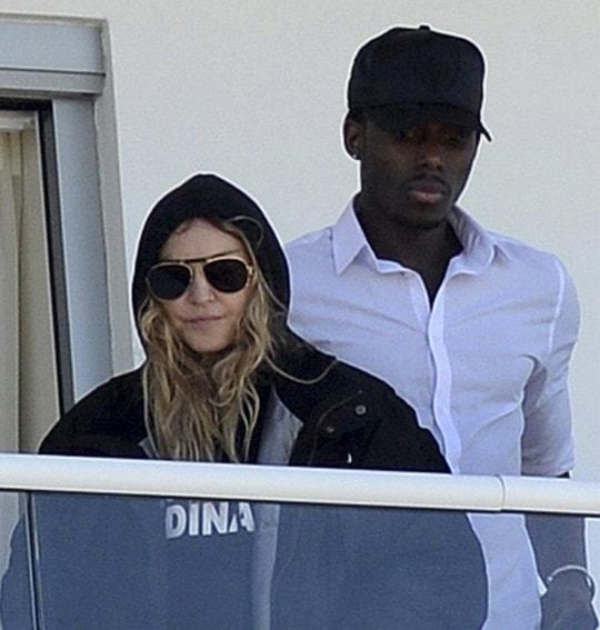 People : Madonna met fin à sa relation avec l'ivoirien Aboubakar Soumahoro