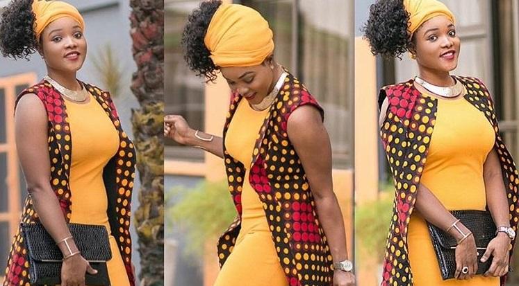 Spécial Fêtes : 20 modèles de tenues tendance en pagne | Je Wanda Magazine