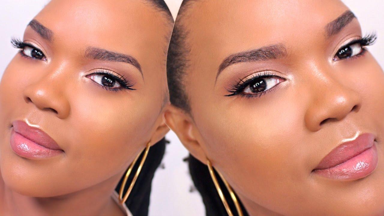 Vidéo : Maquillage naturel et chic pour un premier rendez